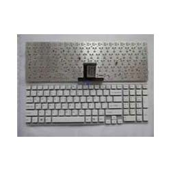 SONY VAIO VPC-EB17FJ Laptop Keyboard