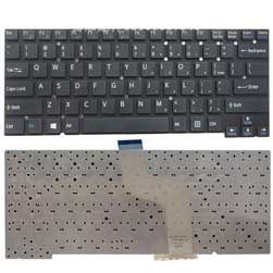 batterie ordinateur portable Laptop Keyboard SONY VAIO SVT13 Series