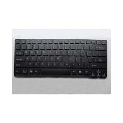 batterie ordinateur portable Laptop Keyboard SONY VAIO VPC-CA111T