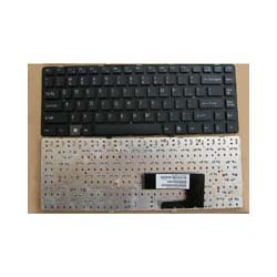 SONY VAIO VGN-NW25E Laptop Keyboard