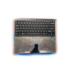 SONY Vaio SVE14A15FDB Laptop Keyboard
