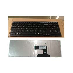 SONY VAIO PCG-61714M Replacement Laptop Keyboard