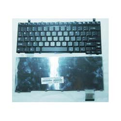 batterie ordinateur portable Laptop Keyboard TOSHIBA Portege 2000