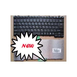 TOSHIBA Dynabook Satellite K31 Laptop Keyboard