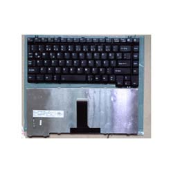 TOSHIBA VX/670LS Laptop Keyboard