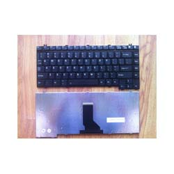 TOSHIBA Qosmio F10 Laptop Keyboard