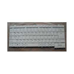TOSHIBA Dynabook AX/54D Laptop Keyboard