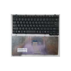 TOSHIBA Satellite J50 Laptop Keyboard