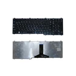Toshiba Dynabook Satellite B452/F Laptop Keyboard