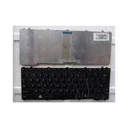 batterie ordinateur portable Laptop Keyboard TOSHIBA Satellite Pro U400
