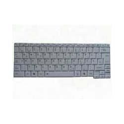 batterie ordinateur portable Laptop Keyboard TOSHIBA Portege A602
