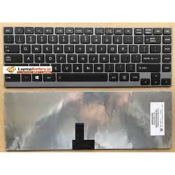 Laptop Keyboard for TOSHIBA Portege R700