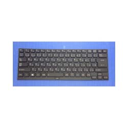Toshiba Dynabook R730/B Laptop Keyboard