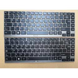 TOSHIBA Portege R700 Laptop Keyboard