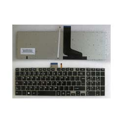 TOSHIBA Satellite P855D Laptop Keyboard