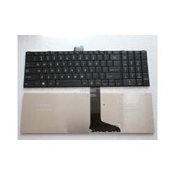 TOSHIBA Satellite L850D Laptop Keyboard
