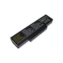 batterie ordinateur portable Laptop Battery ASUS A9 Series