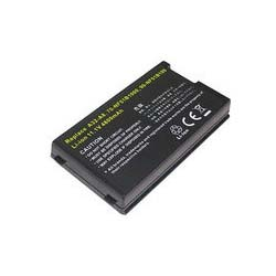 batterie ordinateur portable Laptop Battery ASUS A8Jv