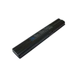 batterie ordinateur portable Laptop Battery ASUS A6000Va