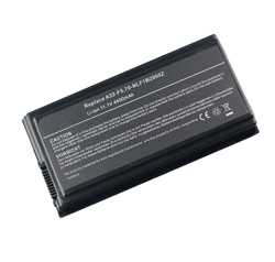 batterie ordinateur portable Laptop Battery ASUS X50 series