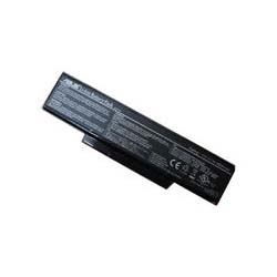 CLEVO 957-1034T-003 Laptop Battery