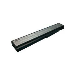 batterie ordinateur portable Laptop Battery ASUS W2P