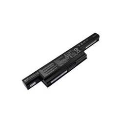 Аккумулятор для ноутбука ASUS K93 Series