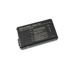 Аккумулятор для ноутбука ASUS 70-N8G4B1001