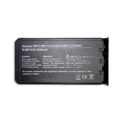 Аккумулятор для ноутбука NEC Lavie L PC-LL750AD