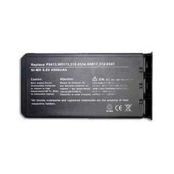 Аккумулятор для ноутбука Dell 312-0346