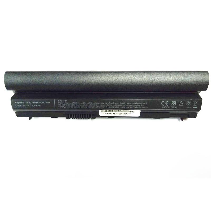Аккумулятор для ноутбука Dell Latitude E5420
