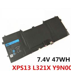 Аккумулятор для ноутбука Dell 489XN