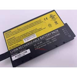 AST Ascentia A51 battery
