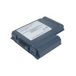 Аккумулятор для ноутбука FUJITSU CP126162-001