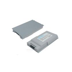 Аккумулятор для ноутбука FUJITSU FMV-BIBLO MG12C/M