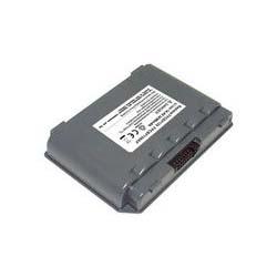 Аккумулятор для ноутбука FUJITSU LifeBook A6000