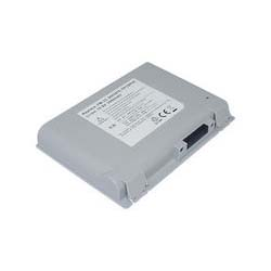 Аккумулятор для ноутбука FUJITSU FMV-BIBLO NB16B/M