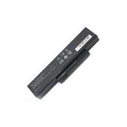 Аккумулятор для ноутбука FUJITSU BTP-BAK8