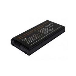 Аккумулятор для ноутбука FUJITSU FPCBP119