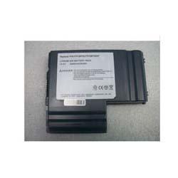 Аккумулятор для ноутбука FUJITSU LifeBook E2010 Series