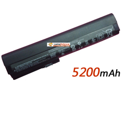 EliteBook 2560P battery