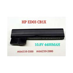 Аккумулятор для ноутбука HP Mini 110-3651sf