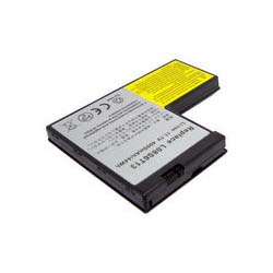 Аккумулятор для ноутбука LENOVO IdeaPad Y650 4185