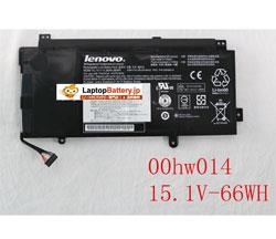 Laptop Battery for LENOVO SB10F46452