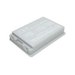 batterie ordinateur portable Laptop Battery APPLE PowerBook G4 15 M9969B/A