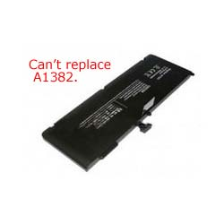 batterie ordinateur portable Laptop Battery APPLE MacBook Pro 15.4 inch MC373E/A