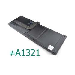 Аккумулятор для ноутбука APPLE MacBook Pro 15 MB985J/A
