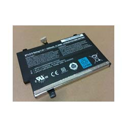 Аккумулятор для ноутбука MSI BTY-S19