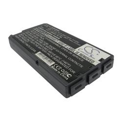 Аккумулятор для ноутбука NEC PC-VP-WP66-01
