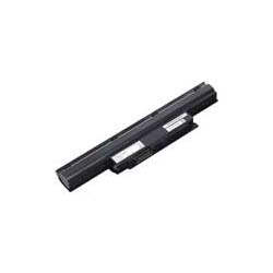 Аккумулятор для ноутбука NEC LaVie S LS350MSR